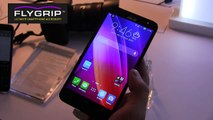 Asus ZenFone 2 Hands On at CES 2015: Starting at $199!