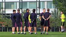 "Barca-Boss: ""Messi ist nicht der Präsident"""