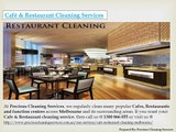 Hiring Cleaning Company Melbourne for Domestic, Commercial Cleaning Services