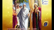 TOTUS TUUS   Le grandi donne della Bibbia - Sara (1a parte)