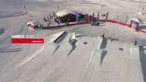 Bande-annonce - Ski : SFR Freestyle Tour sur l'Equipe 21