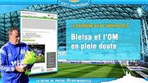 Valbuena fait son retour, Bielsa dans le doute... La revue de presse de l'Olympique de Marseille !