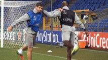 Arena likens Gerrard to Beckham