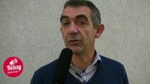 Pause Interview - Christian De La Roque - Solidarité envers les jeunes sans abris...