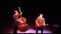 Simon Goldin - la vie n'est pas la vie sans Johnnie Walker - au Théâtre du Granit à Belfort