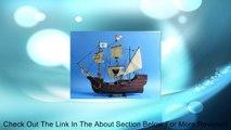 Buy Santa Maria, Nina & Pinta Set - Christopher Columbus Ship - Historic Model Ship Set - Nautical Decoration - Nautical Gift - Model Tall Ships - Handcrafted Model Boats - Sold Fully Assembled - Not A Model Ship Kit Review