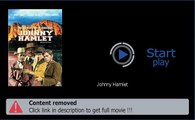 Johnny Hamlet Movie Streaming