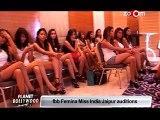 FBB Femina Miss India Jaipur auditions