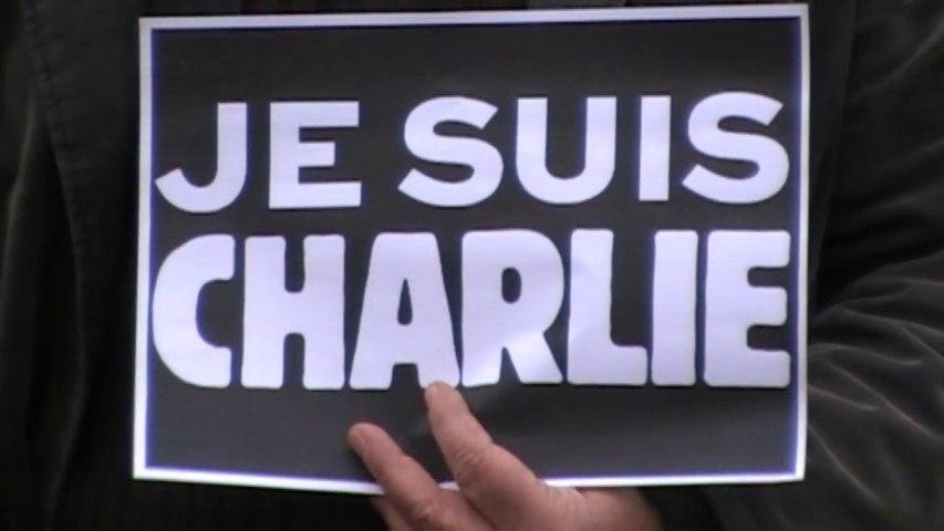 2015 01 08 Je suis Charlie