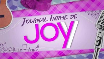 JOYY - Journal intime de JOYY - Teaser