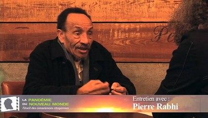 Pierre Rabhi : l'amour est énergie la plus puissante