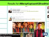 Social Media abuzz with Imran Khan's wedding