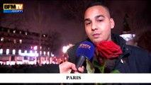 Deuil national en France : 100'000 manifestants dans le pays !