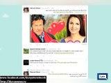 Social media abuzz with Imran Khan's wedding cermoney