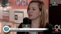 La quotidienne du CES S02E01 : Axelle Lemaire pour le coup d'envoi du CES 2015 à Las Vegas