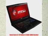 MSI Computer GT72 DOMINATOR GT72 DOMINATOR PRO-211 17.3-Inch Laptop To Buy