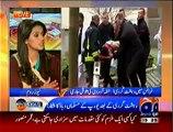 Newsroom On Geo News(Dehshat Gardi Ke Baad Europe Ke Muslim Dabao Ka Shikaar.. ) – 8th January 2014