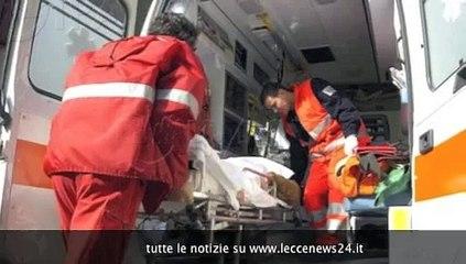 Tg 30 Dicembre 2014 a cura della Redazione di Leccenews24
