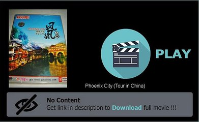 Phoenix City (Tour in China) Movie Full Download