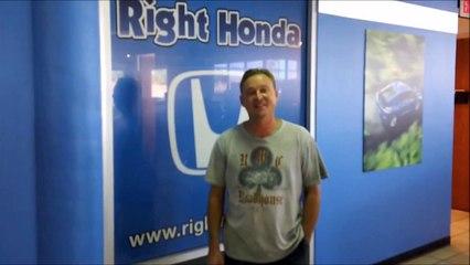 Right Honda Reviews | Honda Dealership Scottsdale, AZ
