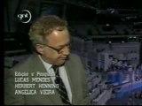 Paulo Francis (erros de gravação)