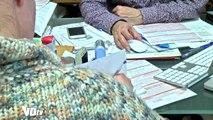 VOtv La grève des médecins continue dans le Val-d'Oise