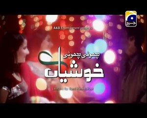Choti Choti Khushiyan Episode 178 Full 8 January 2015