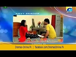 Ladoon Mein Palli Episode 37 Promo on Geo Tv