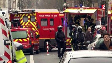 Fusillade à Montrouge : une policière est morte