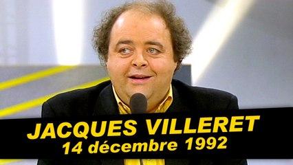 Jacques Villeret est dans Coucou c'est nous - Emission complète