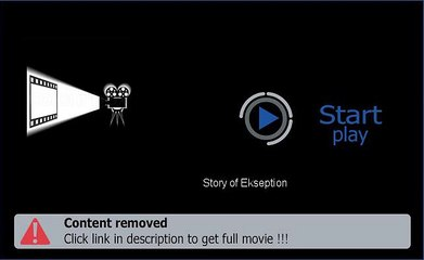 Story of Ekseption Movie Download