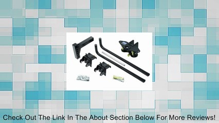Pro Series 49582 Round Bar Weight Distribution Kit Review