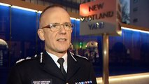 Rowley: 'British police are standing ready to help'