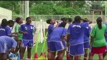 AFRICA NEWS ROOM du 08/01/15 -  Afrique :Afrique: Le football féminin sur le continent- partie 2