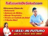 Escuelas de Flebotomia CNA Nursisng assistant Medical assistant Miami Escuelas cursos Miami florida