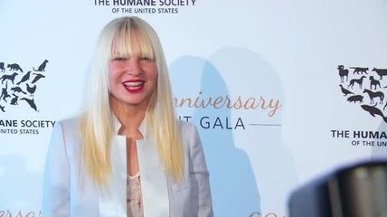 Sia Apologizes After Elastic Heart Music Video Faces Backlash