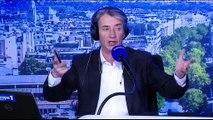 """Attentat : Julien Dray dans le """"Club de la Presse"""" - Partie 3"""