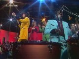 Showaddywaddy - Under the Moon of Love (1977)