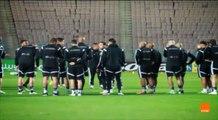 كريستيان غوركوف: مواجهة المنتخب التونسي أفضل إختبار جدّي قبل الكان