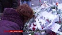 """""""Vive la France !"""" : le cri de la communauté juive porte de Vincennes"""