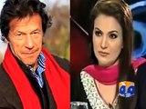 Geo News Headlines 8 January 2015, World media rings with Imran Khan wedding Reham Khan