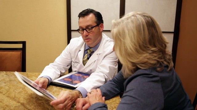 Breast Reduction Patient Testimonial - Edina, Minneapolis, St. Paul