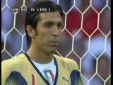 Penalty Zidane France-Italie