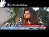 Imran Khan slapped a Stupid Journalist on Stupid Question