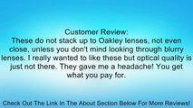 New Revant Polarized Replacement Lenses for Oakley Flak Jacket XLJ - 11 Options Review