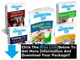 The Anything Goes Diet Download + Anything Goes Diet Download