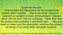 GeoVision GV-600/8 Video Capture Card 8 camera in-put capture card w/30fps V7.04 software w/ 1 Audio Review