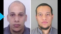 Brothers Sought in French Attack were on US No-fly List