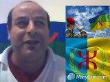 kabyle (amazigh) dans le latin et l'arabe..