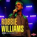 Robbie Williams - BBC Electric Proms 2009: Robbie Williams (Live) ZIP Album